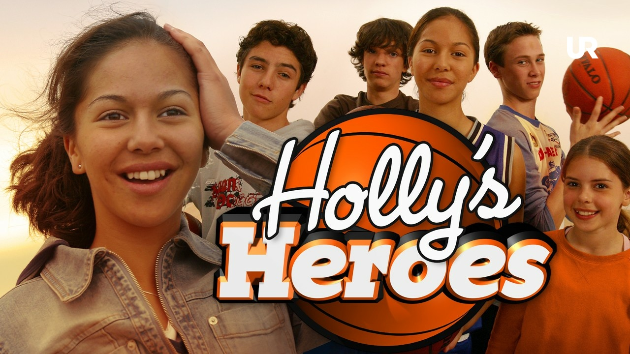 Hollys Hjältar Avsnitt 1