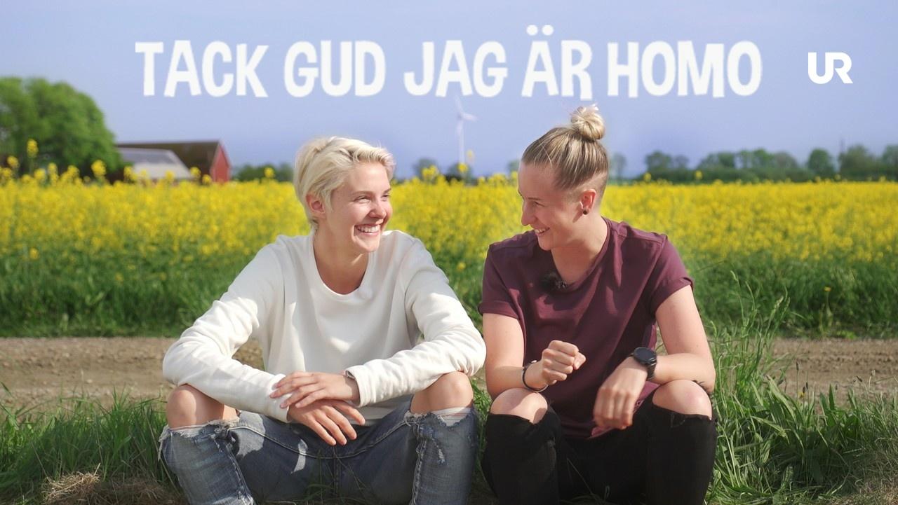 lesbiska i HD