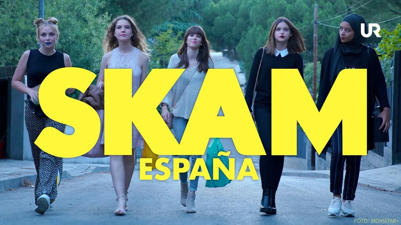 All About Anna Español skam españa   säsong 1   ur play