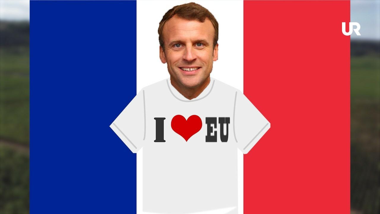 Nyfiken Pa Eu Frankrike Ur Play