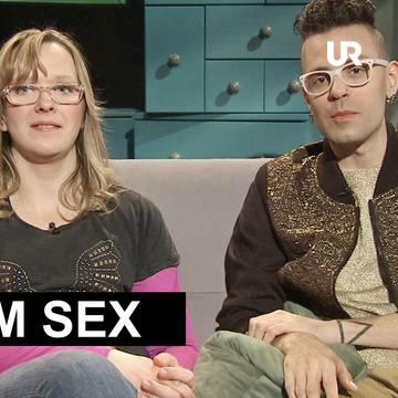 Hur känns sex